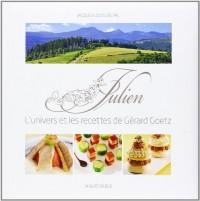 AAlsace Gourmande-A la table de Julien