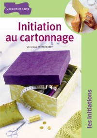 Initiation au cartonnage