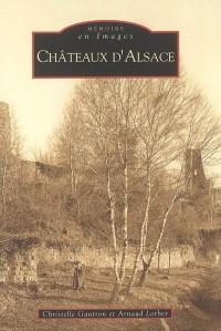 Chateaux d'Alsace