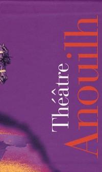 Théâtre : Coffret en 2 volumes