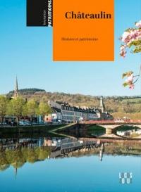 Châteaulin : Histoire et patrimoine