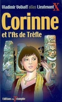 Corinne 02 - Corinne et l As de Trefle