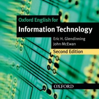 Oxford English for Information Technology: Class Audio CD