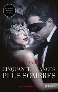 Cinquante Nuances Plus Sombres - Film