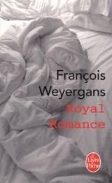 Royal romance [Poche]