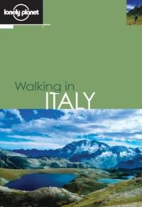 Walking In Italy (en anglais)