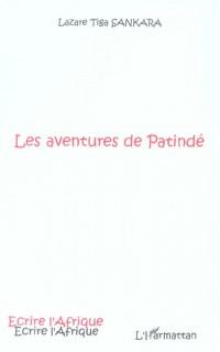 Aventures de Patinde