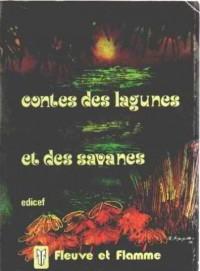 Murmures des lagunes et des savanes
