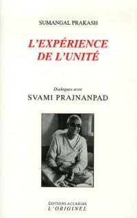 L'expérience de l'unité