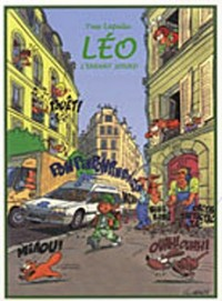 Léo, l'enfant sourd