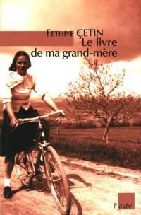 Le livre de ma grand-mère
