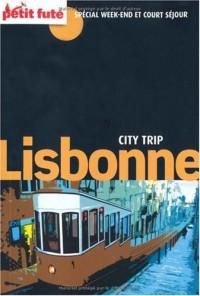 Le Petit Futé Lisbonne