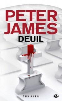 Peter James, Tome : Deuil
