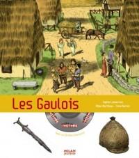 Les Gaulois (1Cédérom)