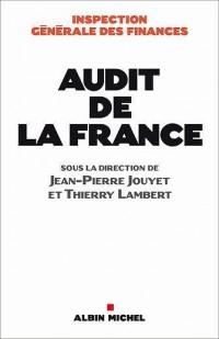 Audit de la France
