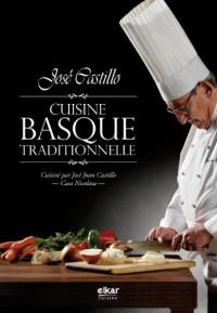 Cuisine basque traditionnelle