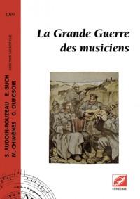 La Grande Guerre des musiciens
