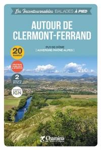 AUTOUR DE CLERMONT-FERRAND