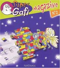 Super Gafi Magazine N° 2