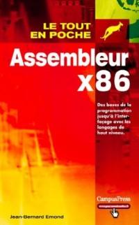 Assembleur x86
