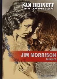 Jim Morrison, Ailleurs