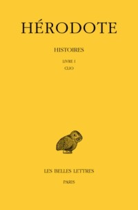 Histoires, tome 1 : Clio