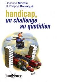 Handicap, un challenge au quotidien : Suivi de Guide du mieux vivre ensemble