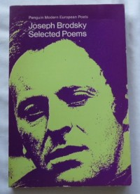 Selected poems (Penguin modern European poets)