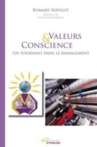 Valeurs et conscience : Un tournant dans le management