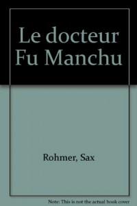 Le docteur Fu Manchu