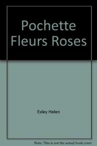 Pochette Fleurs Roses