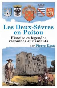 L'Histoire des Deux-Sevres en Poitou