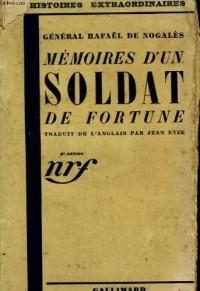 Memoires d'un soldat                                                                          073193