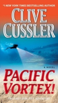 Pacific Vortex!: A Novel