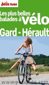Petit Futé Les plus belles balades à vélo Gard-Hérault