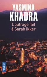 L'outrage fait à Sarah Ikker (1) [Poche]