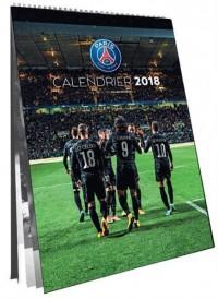 Calendrier officiel du PSG 2018