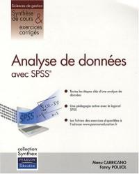 Analyse de Données avec SPSS