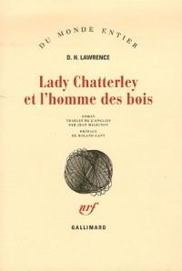 Lady Chatterley et l'homme des bois