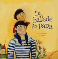 La Ballade de Papa (Version Broche)