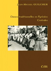 Danses Traditionnelles en Pyr.Centrales