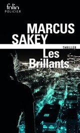 Les Brillants [Poche]