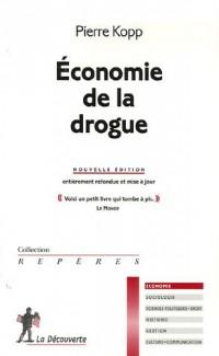 Economie de la drogue