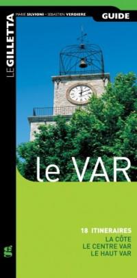 Var et Saint-Tropez