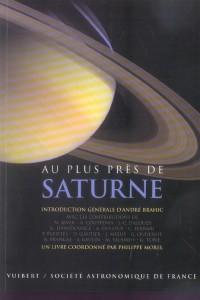 Au plus près de Saturne