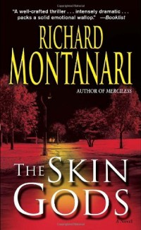 The Skin Gods: A Novel