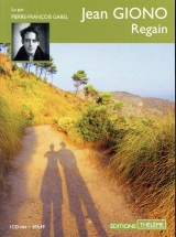 Regain [Livre audio]