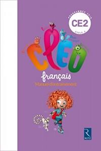 C.L.É.O. CE2 - Programmes 2016