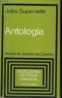 Antologia, version de jacinto-luis guerena, texto bilingue