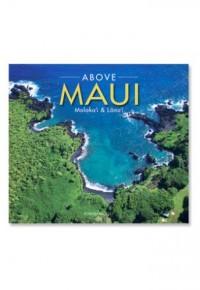 Above Maui, Moloka'i & Lana'i